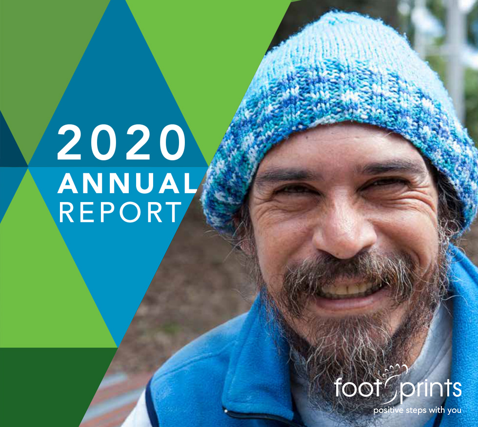 Footprints Annual Report 2020