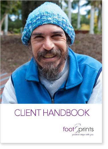 Footprints Client Handbook 2021