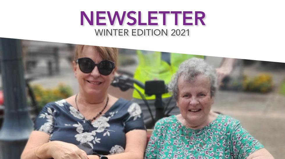 Newsletter Winter Edition 2021